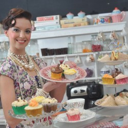 High Tea meets High Fashion » Creative Council Helen Ramsey Council