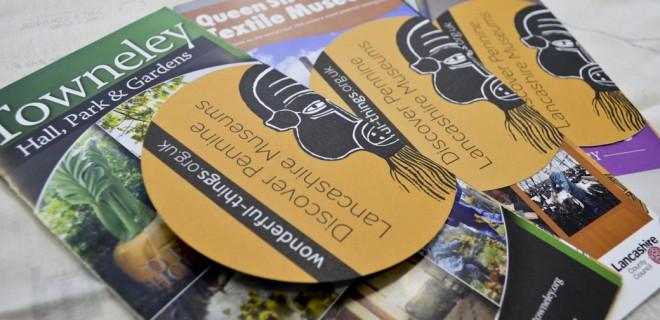 leaflet sleeve