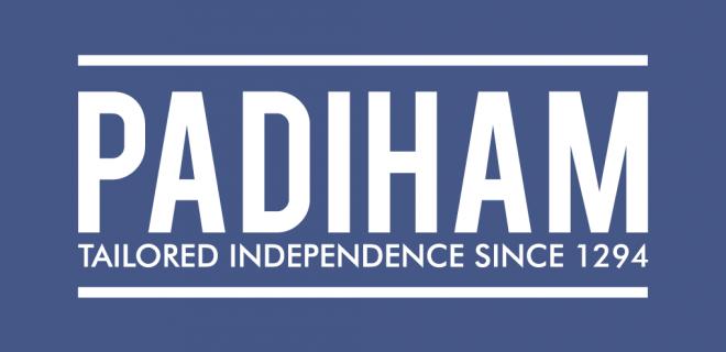 Padiham Brand