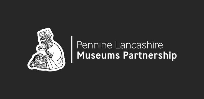 Pennine Lancashire Museums logo